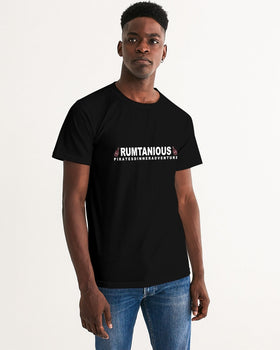 Rumtanious Men's Graphic Tee