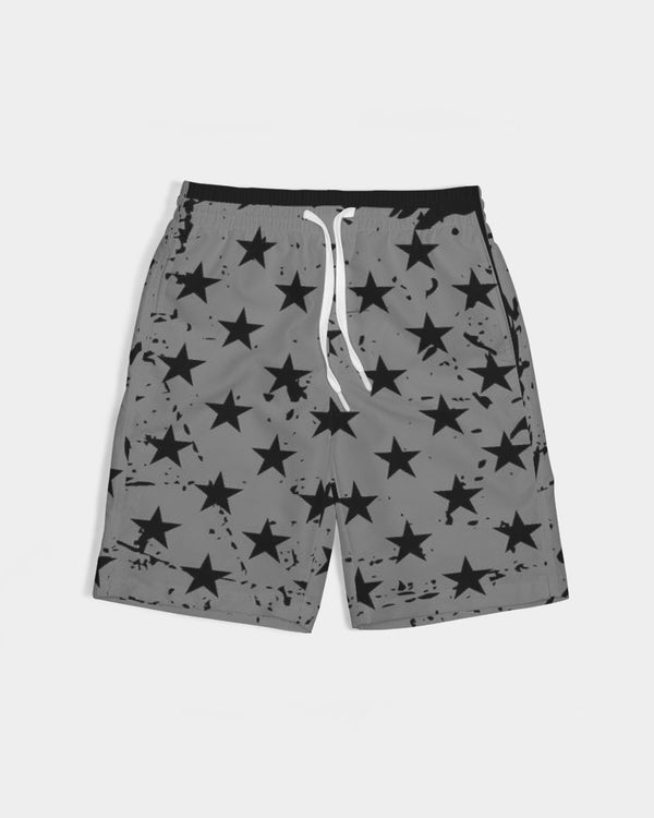 Pirates Fit Boy's Swim Trunk - HMC Brands