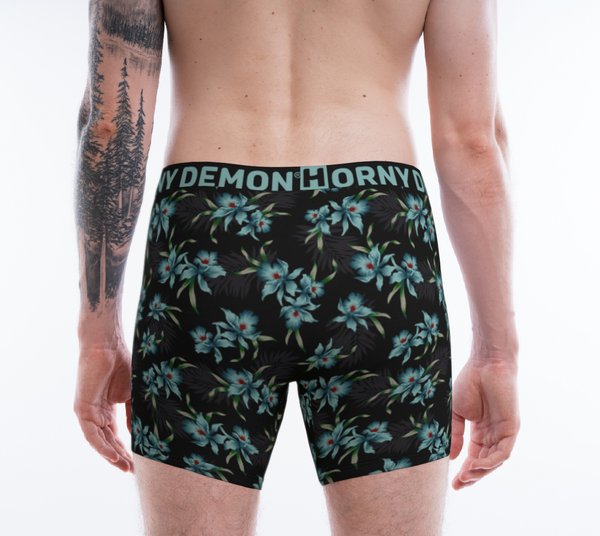 Boxer Briefs - Tibby Horny Demon Men's Underwear - HMC Brands