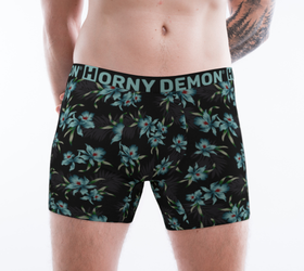 Boxer Briefs - Tibby Horny Demon Men's Underwear