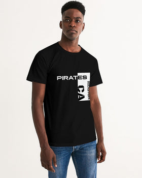 Pirates Buena Park Men's Graphic Tee