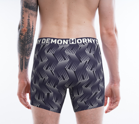 Boxer Briefs - Dottie Horny Demon Men's Underwear