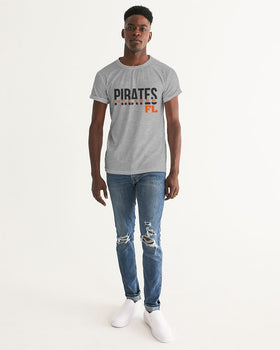 Pirates State Men's Graphic Tee
