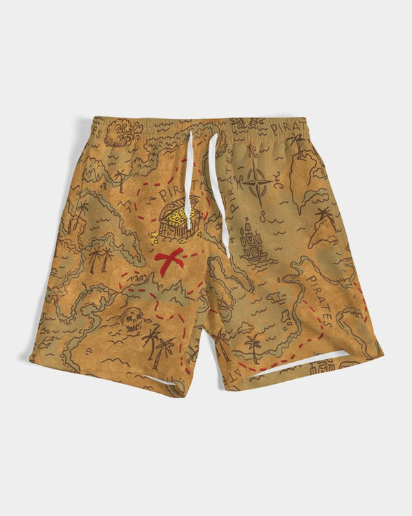 Pirate Bay Men's Swim Trunk - HMC Brands