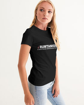 Rumtanious Women's Graphic Tee