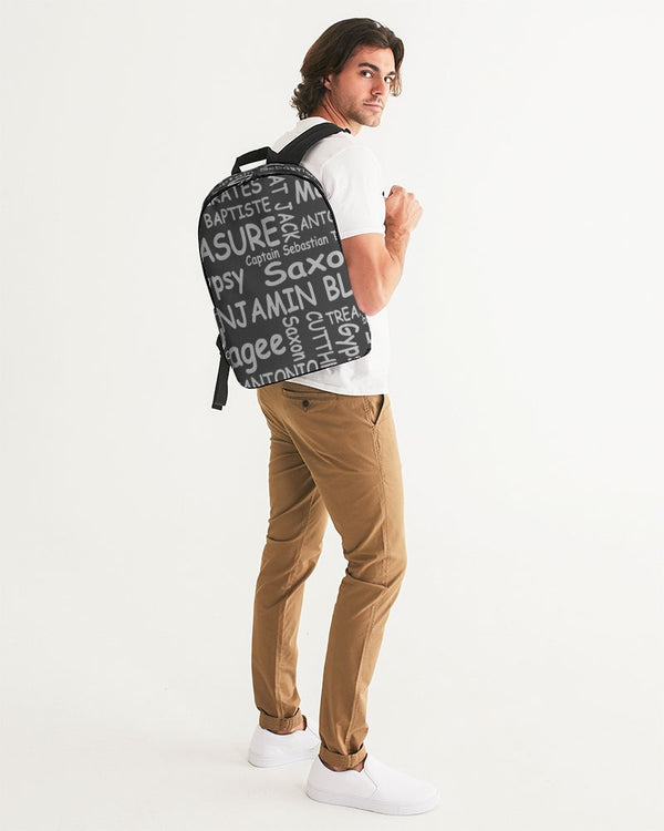 Pirates Castout Large Backpack - HMC Brands