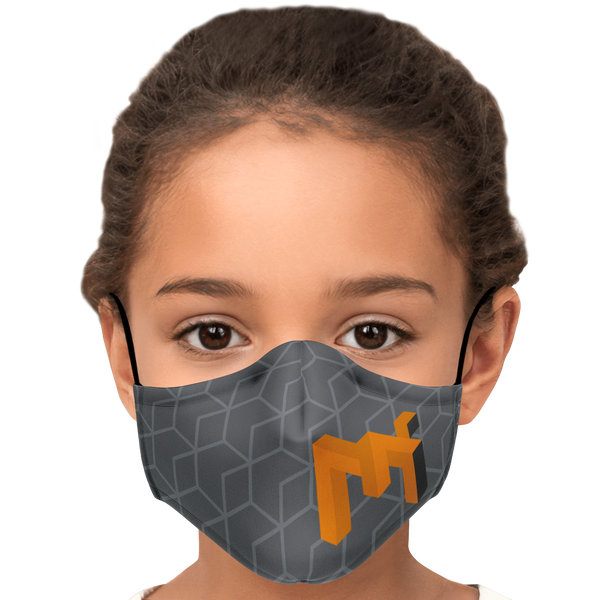 Museum of Illusions Brand4 Face Mask - HMC Brands