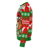 Ugly Beagle Bells Christmas Sweater - HMC Brands