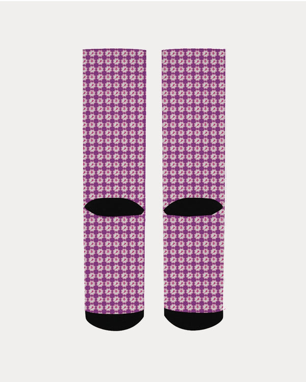 Pink Dance Adventures Women's Socks