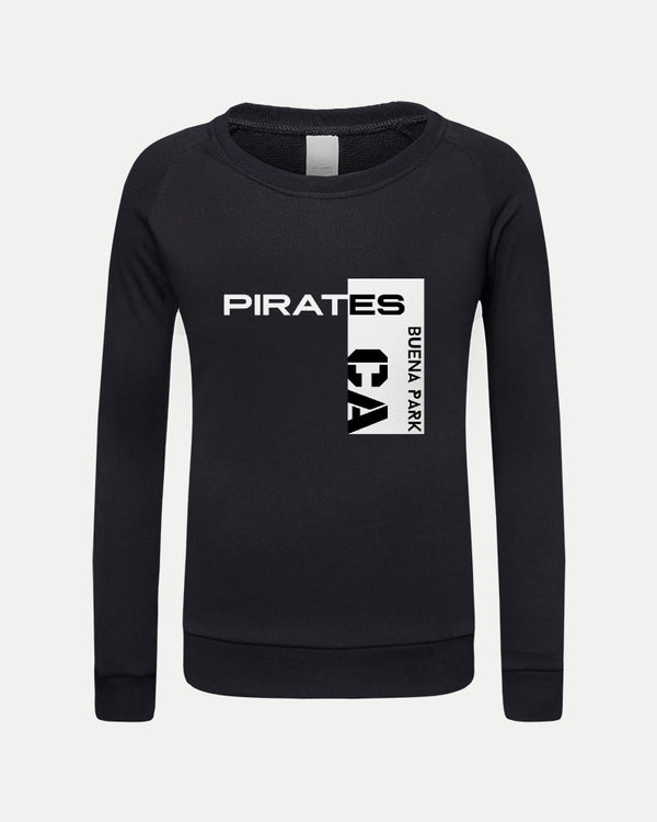 Pirates Buena Park Kids Graphic Sweatshirt