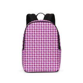 Pink Dance Adventures Large Backpack