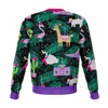 Ugly Jingle Balls Christmas Sweater - HMC Brands