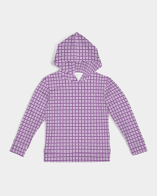 Purple Dance Adventures Kids Hoodie - HMC Brands