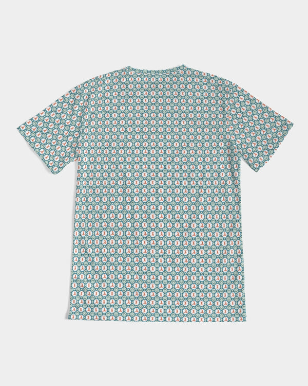 Pirate Jacks Green Men's Tee - HMC Brands