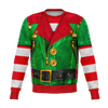 Ugly Elf Sons of Santa Christmas Sweater - HMC Brands