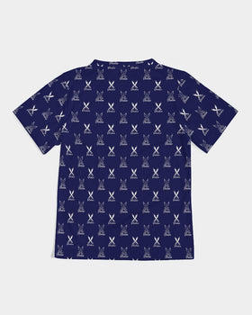 Swords & Pirates Boys Tee