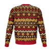 Ugly Gaindeer Christmas Sweater - HMC Brands