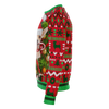Ugly Snacks Chihuahua Fashion Christmas Sweater - HMC Brands