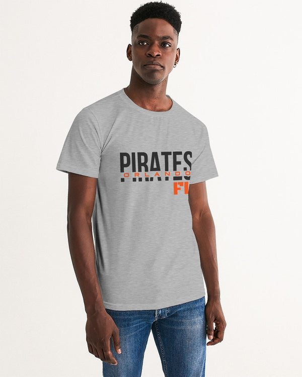 Pirates State Men's Graphic Tee - HMC Brands