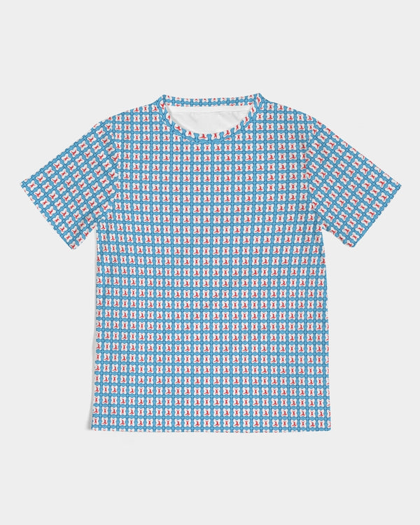 Pirate Jacks Blue Boys Tee - HMC Brands