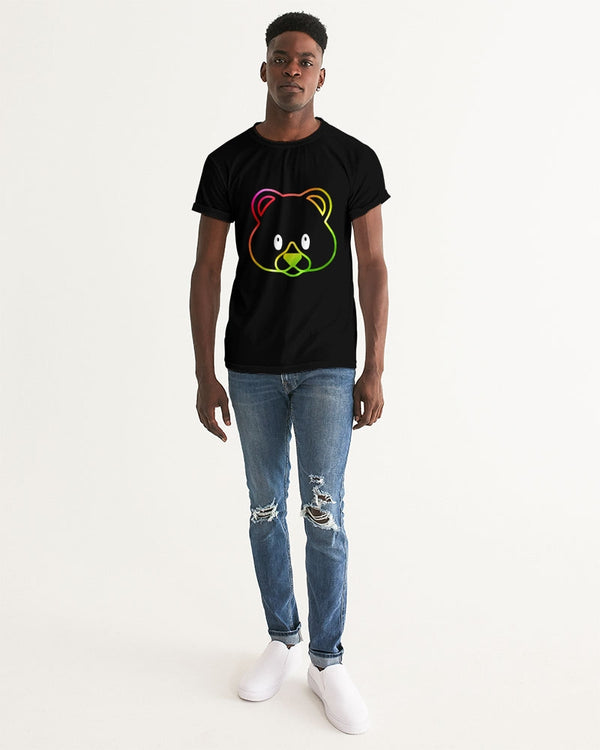 Bear Pride Horny Demon Men's Graphic Tee - HMC Brands