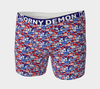 Boxer Briefs - AUS Horny Demon Men's Underwear - HMC Brands