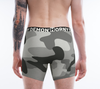 Boxer Briefs - Camo Horny Demon Men's Underwear - HMC Brands