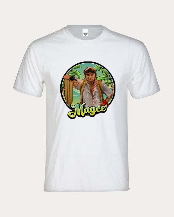Magee Character Kids Graphic Tee - HMC Brands