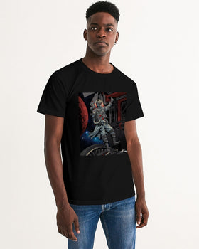 Astro Pirate AP5 Men's Graphic Tee