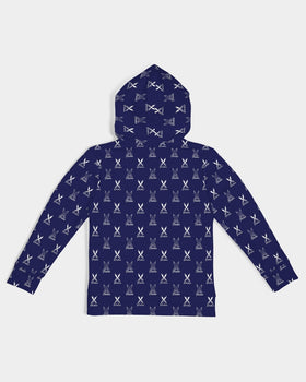 Swords & Pirates Boys Hoodie