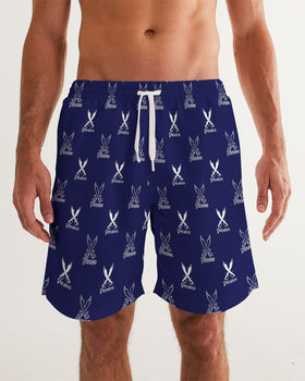 Swords & Pirates Men's Swim Trunk