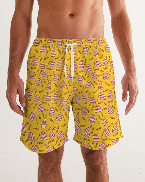 Magee Hats Men's Swim Trunk
