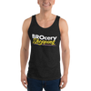 BROcery Shopping Horny Demon Unisex Tank Top