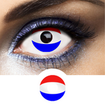 netherlands contact lenses at good price