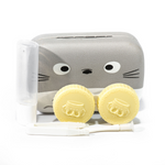 original color lenses case holder bear Totoro
