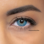 amazing blue color lenses very cheap