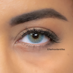 Blue Contacts Natural Soft Blue - 1 Year