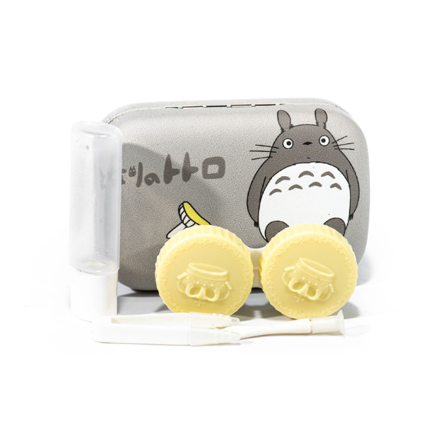 totoro kit color lenses