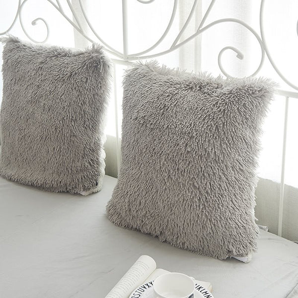 Throw Pillow Polyester Machine Wash Lace