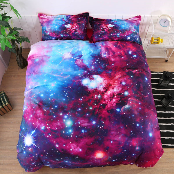 Tencel Cotton Hand Wash Duvet Cover Set Bedding Set