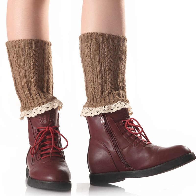 Fashion Winter Warm Socks