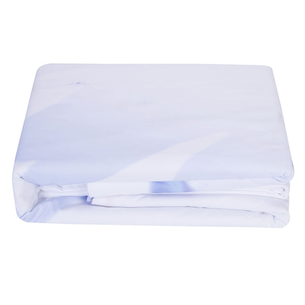 Tencel Cotton Machine Wash Duvet Cover Set