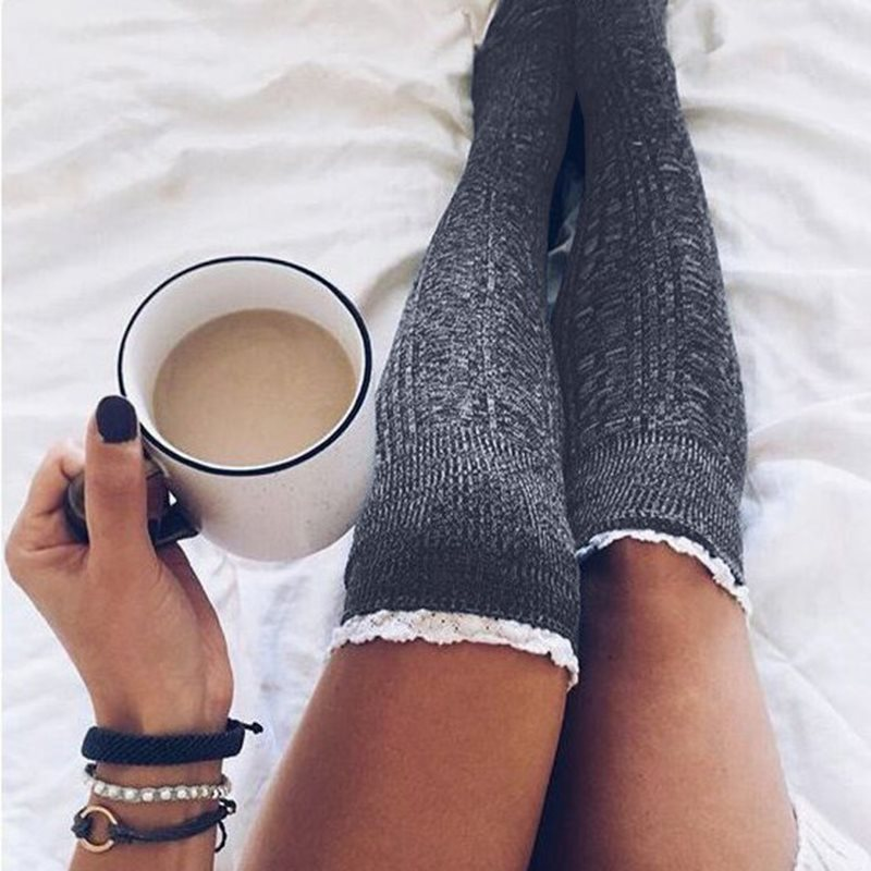 Deodorization Winter Casual Socks