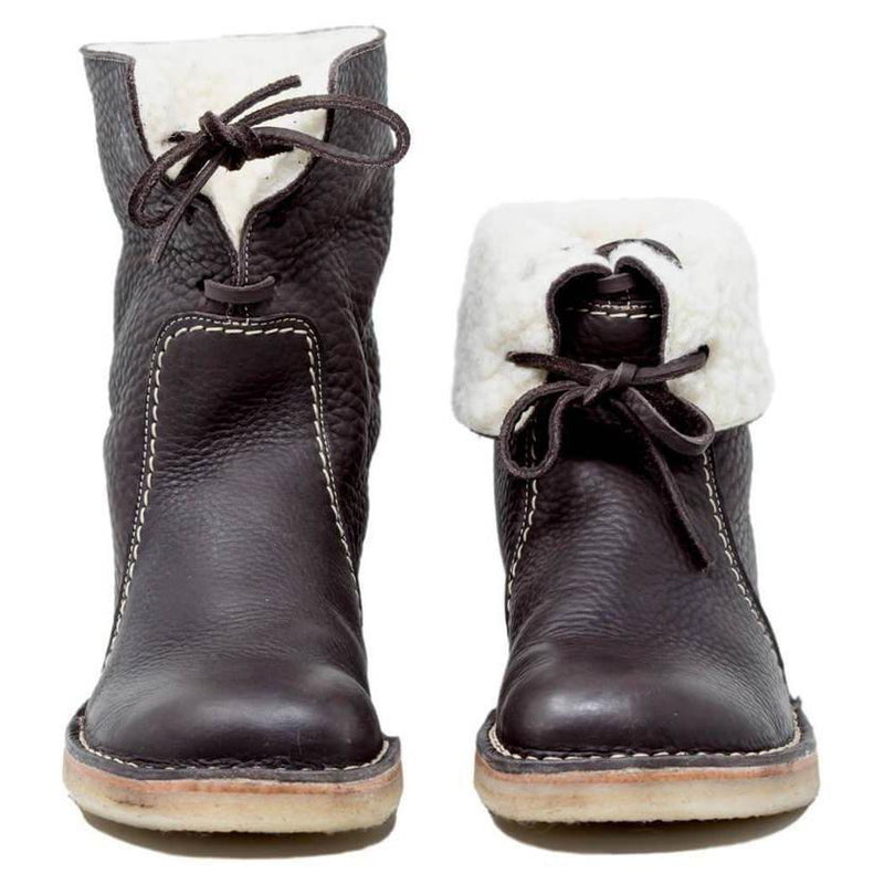 Casual Vintage Boots Winter Snow Boots