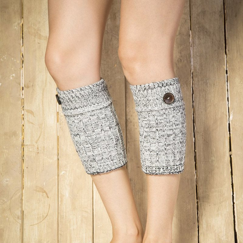 Stripe Warm Winter Casual Socks
