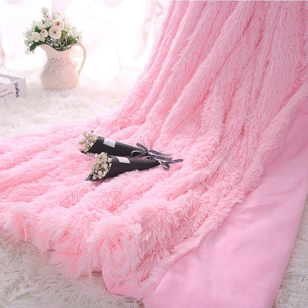 Bed Blanket Dry Cleaning Polyester