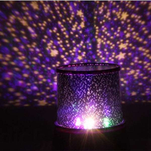 Star Light Projector LED Night Light