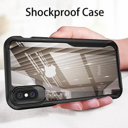 Shockproof Armor Case For iPhone
