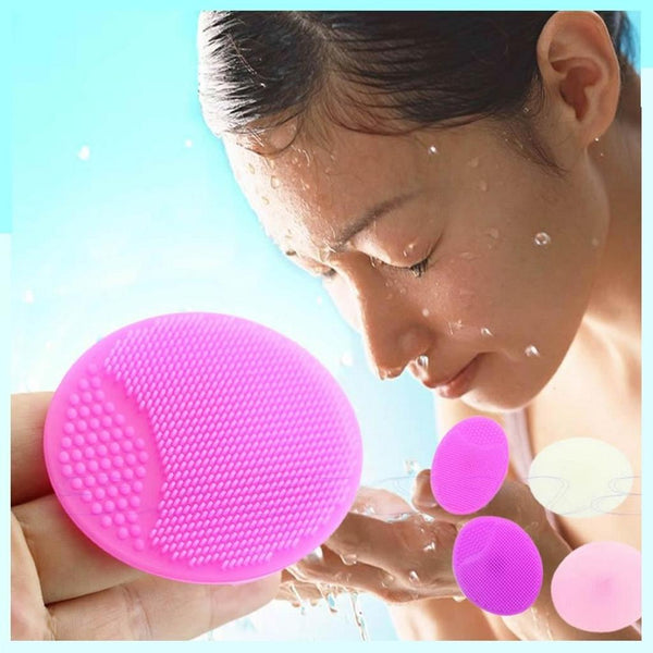 2019 HOT SALE Facial cleansing brush 1pc