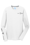 Performance Blend Long Sleeve Tee
